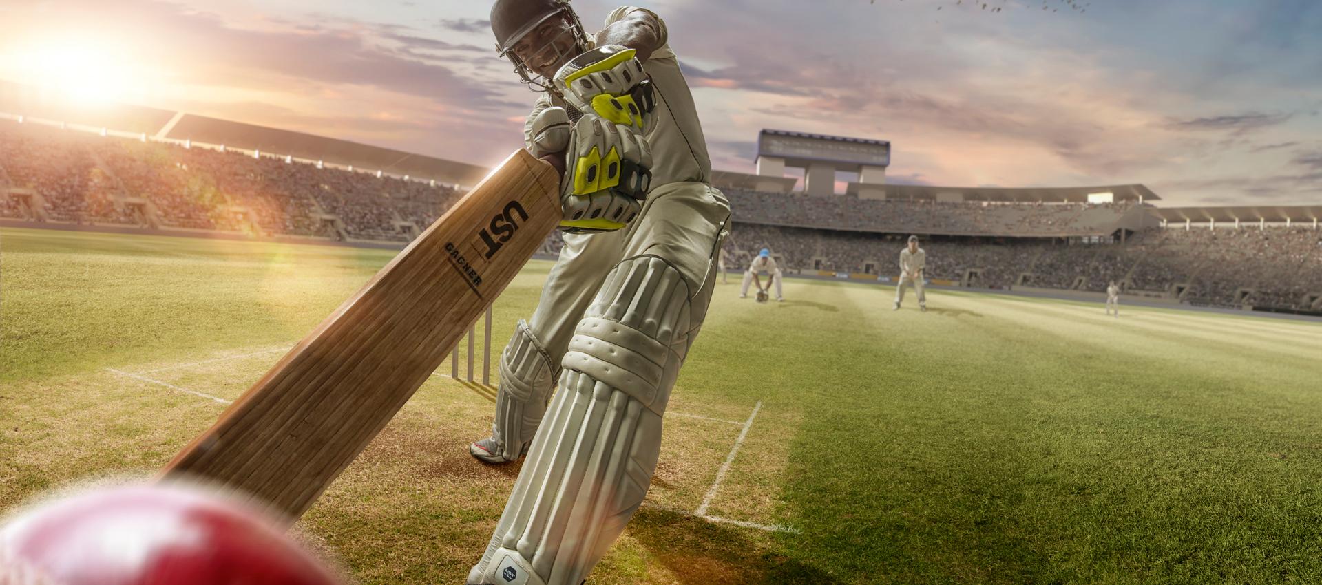 Cricket Gear & Uniform